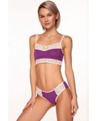 Комплект фиолетовый AN-8579 Sambario